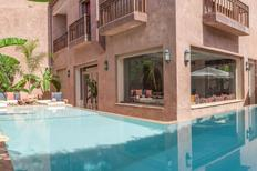 Holiday home 1601506 for 14 persons in Marrakesh