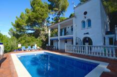 Vakantiehuis 1601571 voor 6 personen in Begur