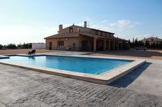Ferienhaus 1601692 für 8 Personen in Villarrobledo