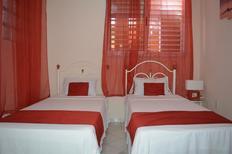 Appartement 1601711 voor 2 personen in Cienfuegos