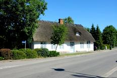 Holiday home 1601735 for 2 persons in Gelting