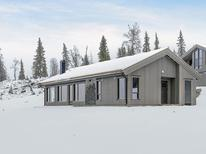Appartement 1601767 voor 10 personen in Kvitfjell