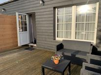 Casa de vacaciones 1601978 para 2 personas en Zoutelande