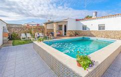 Vakantiehuis 1602014 voor 6 volwassenen + 2 kinderen in Peñaflor