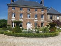 Vakantiehuis 1602074 voor 15 personen in Ypreville-Biville