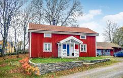 Maison de vacances 1602098 pour 10 personnes , Värnamo
