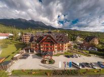 Mieszkanie wakacyjne 1602126 dla 4 osoby w Tatranska Lomnica