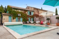 Ferienhaus 1602130 für 6 Personen in Beaumes-de-Venise
