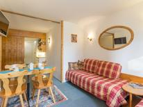 Studio 1602206 for 4 persons in Arc 1800