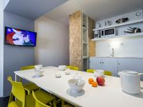 Studio 1602293 for 5 persons in Arc 2000