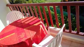 Rekreační byt 1602334 pro 2 osoby v Les Anses-d'Arlet