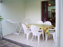 Rekreační byt 1602335 pro 2 osoby v Les Anses-d'Arlet