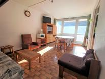 Appartement 1602381 voor 6 personen in La Mongie
