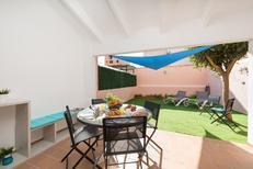 Ferienhaus 1602423 für 6 Personen in El Molinar