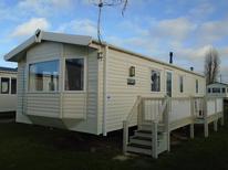 Mieszkanie wakacyjne 1602478 dla 6 osób w Heacham
