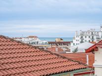 Appartement 1602489 voor 5 personen in Biarritz