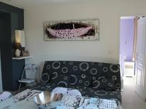 Appartement 1602559 voor 6 personen in Port-la-Nouvelle