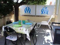 Appartement 1602560 voor 4 personen in Port-la-Nouvelle