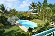 Maison de vacances 1602580 pour 15 personnes , Trou d'Eau Douce