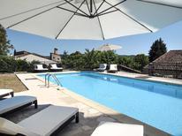 Ferienhaus 1602601 für 6 Personen in Fayence