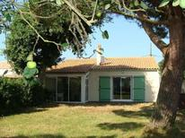 Holiday home 1602608 for 4 persons in Saint-Denis-d'Oléron