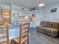 Studio 1602658 dla 4 osoby w Gourette