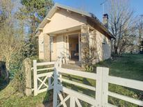 Casa de vacaciones 1602670 para 4 personas en Jullouville-les-Pins