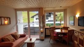 Studio 1602747 dla 4 osoby w Oberstdorf