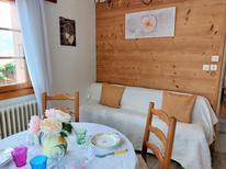 Ferienwohnung 1602813 für 4 Personen in Saint-Gervais-les-Bains