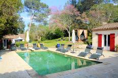 Ferienhaus 1602817 für 10 Personen in Aix-en-Provence