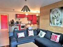 Appartement 1602829 voor 8 personen in Les Deux-Alpes