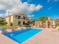 Vakantiehuis 1602860 voor 4 personen in Planos