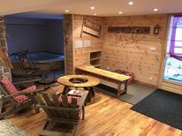 Rekreační byt 1602933 pro 14 osob v Les Claux