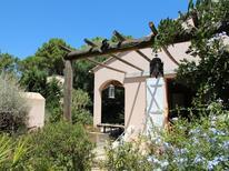 Vakantiehuis 1602952 voor 6 personen in San Ciprianu