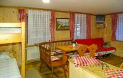 Apartamento 1602969 para 6 adultos + 1 niño en Lesce