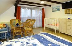 Rekreační byt 1602971 pro 6 osob v Lesce