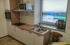 Apartamento 1602972 para 6 personas en Lesce