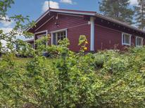 Holiday home 1603347 for 6 persons in Keitele