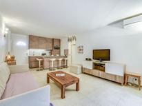 Appartement de vacances 1603349 pour 4 personnes , Saint-Tropez