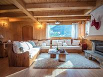 Villa 1603366 per 8 persone in Chamonix-Mont-Blanc