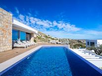 Holiday home 1603463 for 8 persons in Moraira