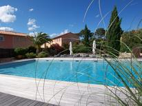 Ferienhaus 1603523 für 4 Personen in San Ciprianu