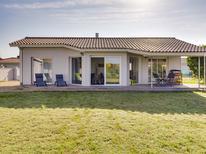 Vakantiehuis 1603530 voor 7 personen in Biscarrosse