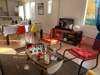 Appartement 1603621 voor 6 personen in Arcachon