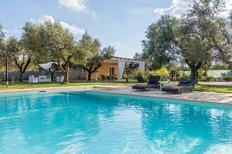 Casa de vacaciones 1603626 para 5 personas en Carpignano Salentino