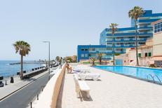 Ferienwohnung 1603718 für 2 Personen in Candelaria