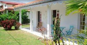 Holiday home 1603788 for 5 persons in Sainte Anne