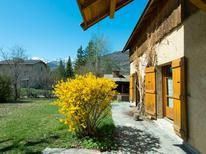 Holiday home 1603796 for 14 persons in Briancon