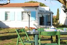 Vakantiehuis 1603815 voor 8 personen in La Cotiniere