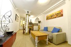 Ferienhaus 1603870 für 6 Personen in Algodonales